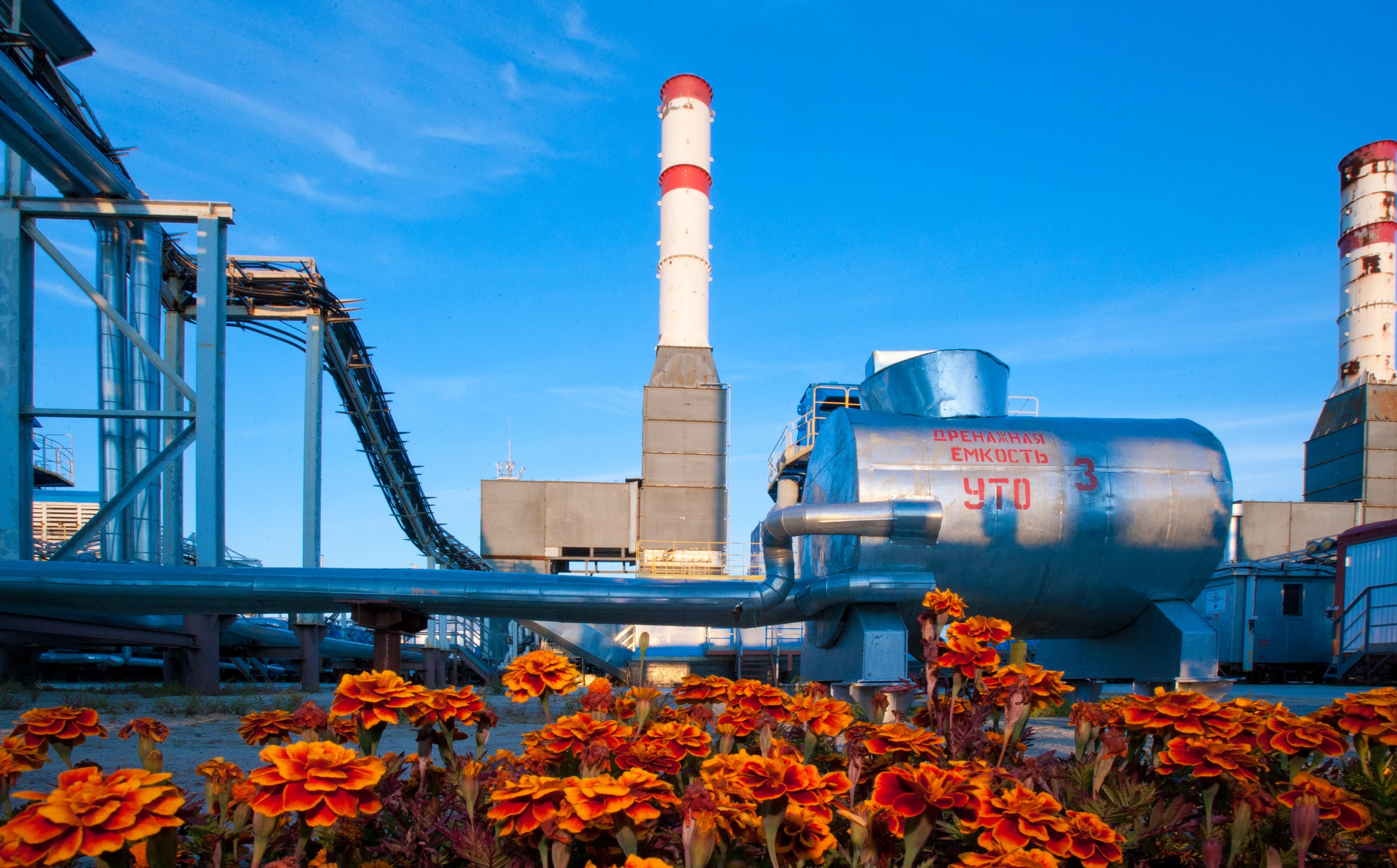 Украина увеличила транзит российского газа вЕС на21%
