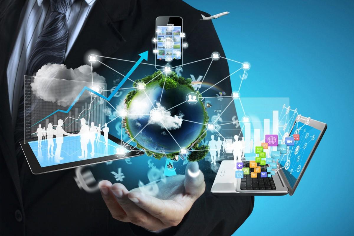 Упрограммы «Цифровая экономика» появятся новые направления