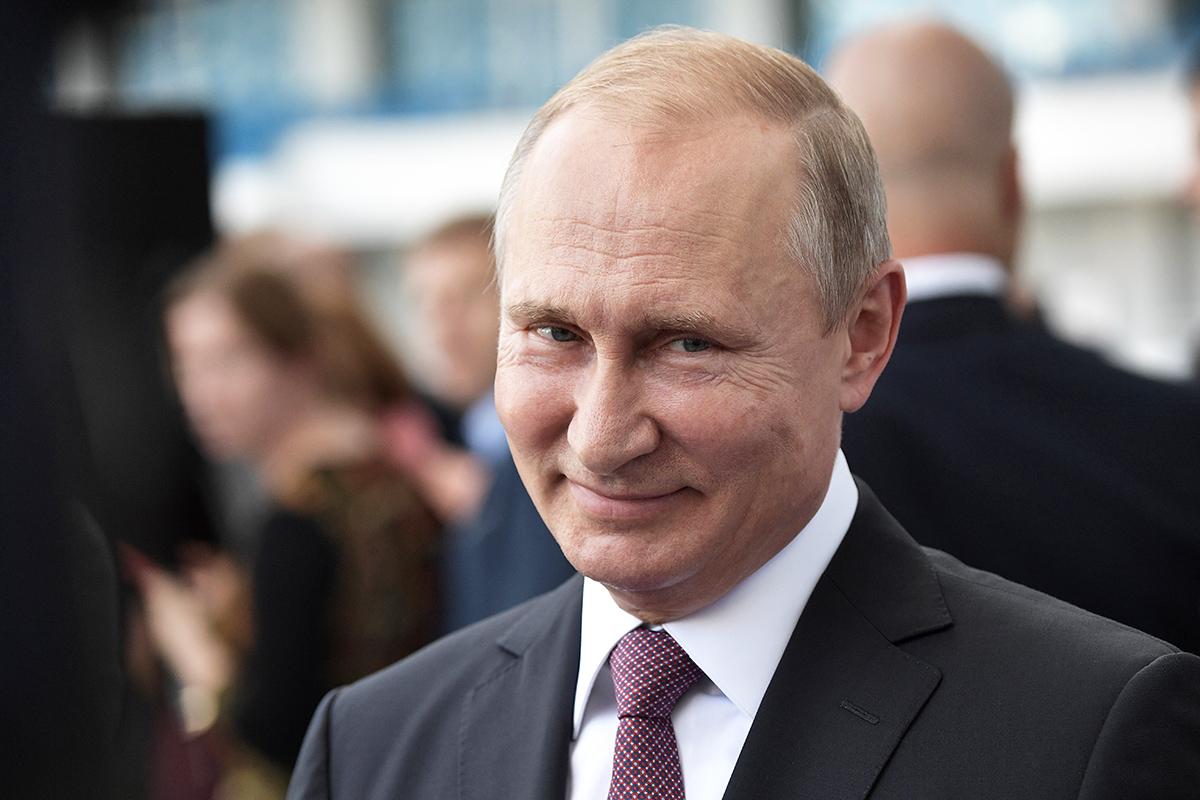 Снижение негативной риторики в адрес РФ – дипломатический трюк